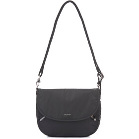 Pacsafe Stylesafe Crossbody Bag Damen black